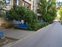 Волгоград, Кирова ул, дом 107