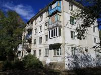 Волгоград, улица Козака, дом 5. многоквартирный дом