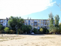 Volgograd, st Kozak, house 5А. Apartment house