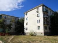 Волгоград, улица Козака, дом 7. многоквартирный дом