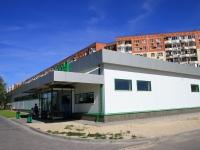 Волгоград, улица Колосовая, дом 8К. супермаркет