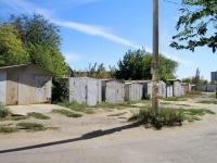 Volgograd, st Kolosovaya. garage (parking)