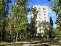 Волгоград, улица Козьмы Минина, дом 8Б. многоквартирный дом