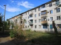 Волгоград, улица Козьмы Минина, дом 12. многоквартирный дом