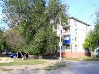 Волгоград, улица Козьмы Минина, дом 14. многоквартирный дом