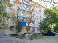 Volgograd, Lyublinskaya st, house 4. Apartment house