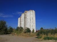 Волгоград, улица Никитина, дом 119. многоквартирный дом