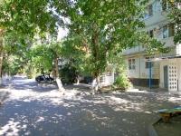 Волгоград, улица Одоевского, дом 57. многоквартирный дом