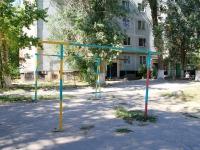 Волгоград, улица Одоевского, дом 58. многоквартирный дом