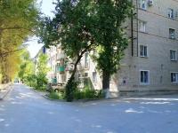 Волгоград, улица Одоевского, дом 68. многоквартирный дом