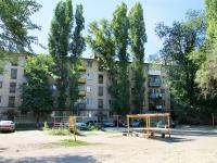 Волгоград, улица Подольская, дом 2. многоквартирный дом
