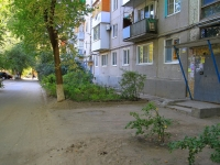 Volgograd, st Fedotov, house 2. Apartment house