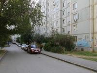 Волгоград, Библиотечная ул, дом 8