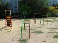 Волгоград, Библиотечная ул, дом 9