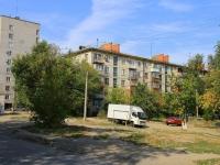 Волгоград, улица Вершинина, дом 22. многоквартирный дом