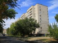 Volgograd, st Vershinin, house 24. Apartment house
