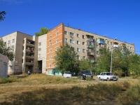Волгоград, улица Маршала Ерёменко, дом 15. многоквартирный дом