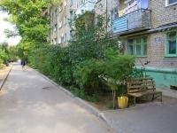 Волгоград, улица Маршала Ерёменко, дом 29. многоквартирный дом