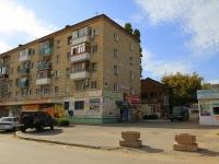 Волгоград, улица Маршала Ерёменко, дом 31. многоквартирный дом