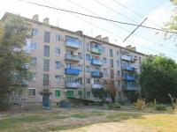 Волгоград, улица Качалова, дом 46. многоквартирный дом