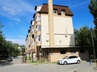 Волгоград, улица Поддубного, дом 9. многоквартирный дом