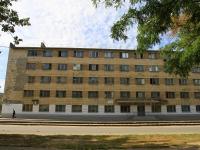 Волгоград, улица Поддубного, дом 17. общежитие