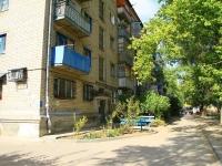 Волгоград, улица Поддубного, дом 18. многоквартирный дом