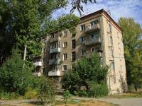 Волгоград, улица Поддубного, дом 20. многоквартирный дом