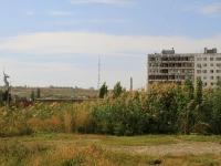 Волгоград, улица Репина, дом 3. многоквартирный дом