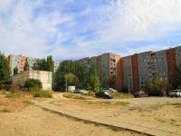 Волгоград, улица Репина, дом 5. многоквартирный дом