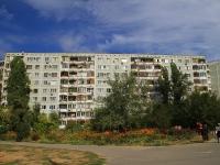 Волгоград, улица Репина, дом 13. многоквартирный дом