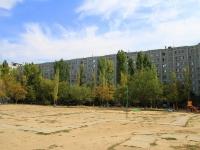 Волгоград, улица Репина, дом 15. многоквартирный дом