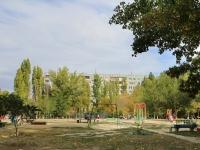 Волгоград, улица Репина, дом 17. многоквартирный дом