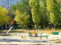 Волгоград, улица Репина, дом 23. многоквартирный дом