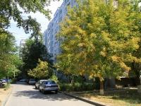 Волгоград, улица Репина, дом 25. многоквартирный дом