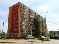 Волгоград, улица Репина, дом 68. многоквартирный дом