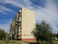 Волгоград, улица Репина, дом 70. многоквартирный дом