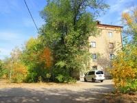 Волгоград, улица Северный городок, дом 1А. многоквартирный дом