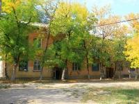 Волгоград, улица Северный городок, дом 5. многоквартирный дом