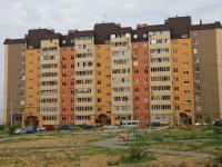 Волгоград, улица Маршала Воронова, дом 6. многоквартирный дом