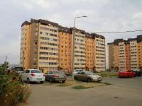 Волгоград, улица Маршала Воронова, дом 8. многоквартирный дом