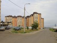 Волгоград, улица Маршала Воронова, дом 10. многоквартирный дом