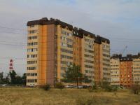 Волгоград, улица Маршала Воронова, дом 22. многоквартирный дом