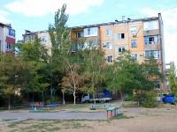 Волжский, улица 40 лет Победы, дом 19. многоквартирный дом