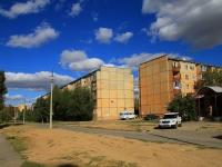 Волжский, улица 40 лет Победы, дом 23. многоквартирный дом