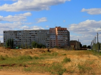 Волжский, улица 40 лет Победы, дом 31. многоквартирный дом