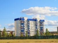 Волжский, улица 40 лет Победы, дом 52. многоквартирный дом
