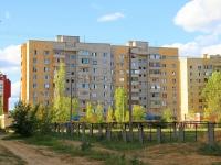 Волжский, улица 40 лет Победы, дом 53. многоквартирный дом