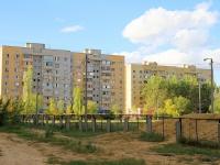 Волжский, улица 40 лет Победы, дом 55. многоквартирный дом