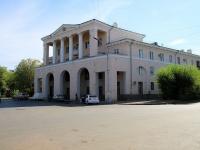Волжский, Ленина проспект, дом 6. многоквартирный дом